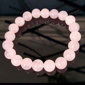 🛍Girls stretch rose bracelet.